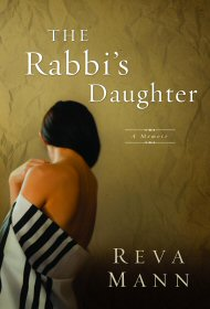 Rabbis Daughter Cover Dial Press USA
